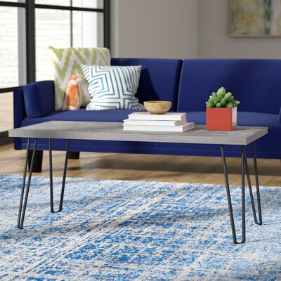 Bronstein Coffee Table Finish: Sonoma Oak