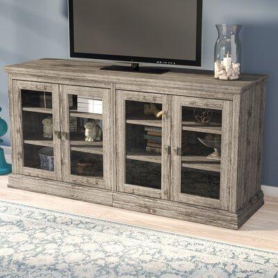 DeSales 65 TV Stand Color: Sonoma Oak