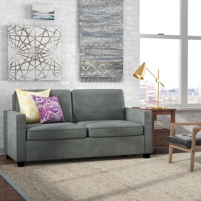Cabell Sleeper Sofa Size: Full
