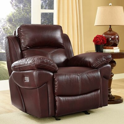 Jennings Glider Recliner