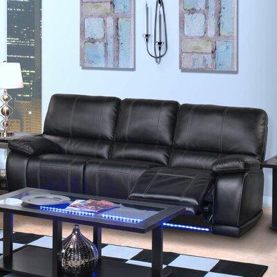Jenice Dual Reclining Sofa