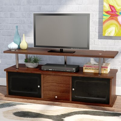 Edwin 47.25 TV Stand Color: Cherry