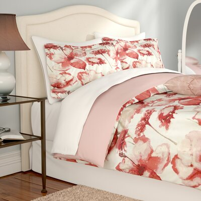 Sheatown 6 and 8 Piece Comforter Set Size: Queen