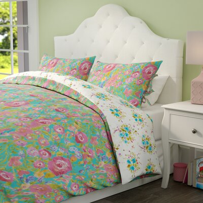 Lincoln Comforter Set Size: Full/Queen