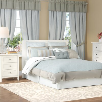 Sagebrush 24 Piece Comforter Set Size: Queen