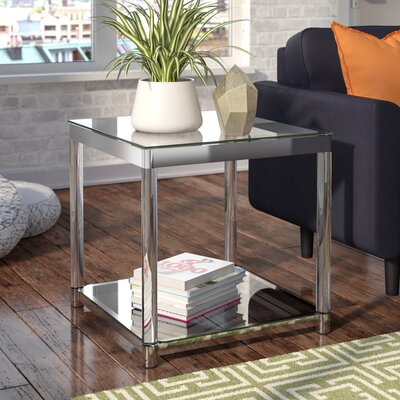 Benter End Table