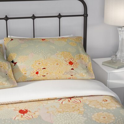 Bently Pillowcase Size: Standard
