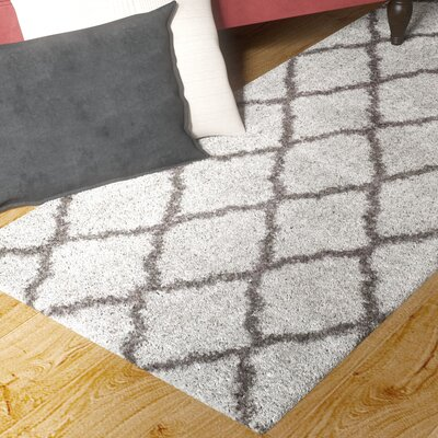 Trudie Area Rug Rug Size: Runner 23 x 7