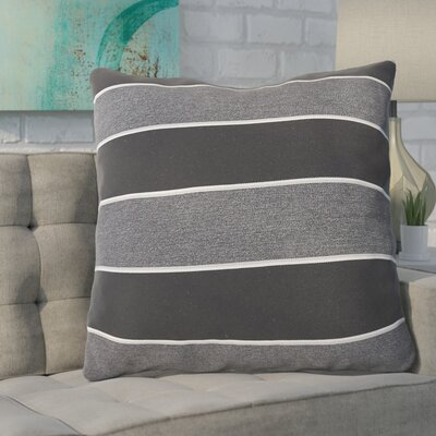 Hinkel Indoor/Outdoor Sunbrella Throw Pillow