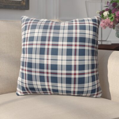 Roshon Indoor/Outdoor Throw Pillow Size: 26 H x 26 W x 4 D