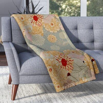 Bently Throw Blanket Size: Medium
