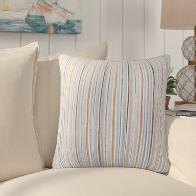Laney Cotton Throw Pillow