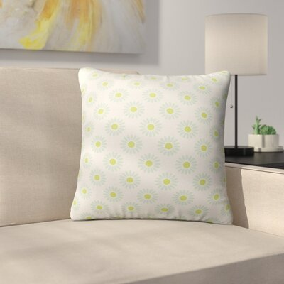 Stringfellow Modern Throw Pillow Size: 18 H x 18 W x 6 D