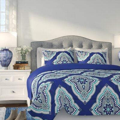 Orla Comforter Set Size: Full/Queen