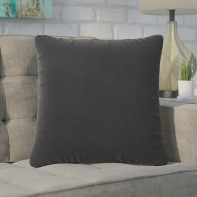 Pellot Indoor/Outdoor Throw Pillow Size: 18 H x 18 W x 6 D