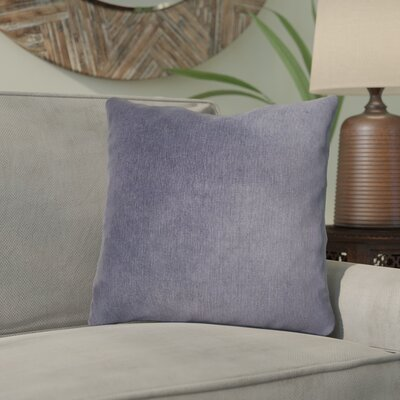 Carrillo Decorative Pillow Color: Blue