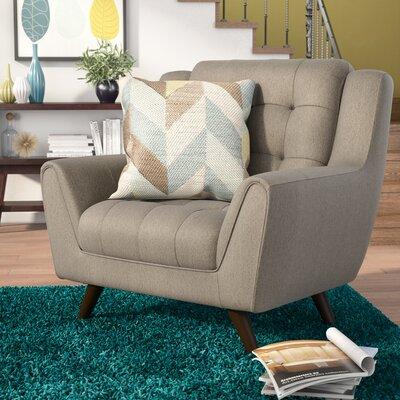Alvinholmes Chair and a Half