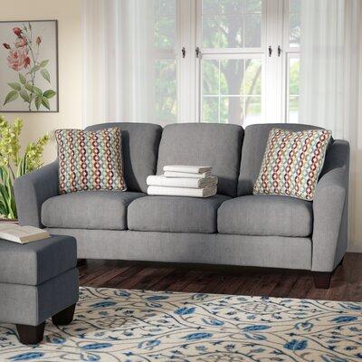 Emmons Sleeper Sofa Upholstery: Lagoon