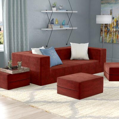 ZPCD1675 Zipcode Design Sofas