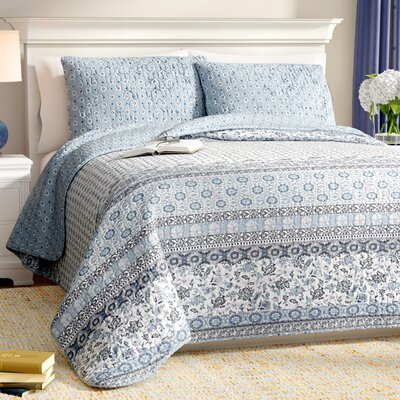 Hillingdon Quilt Set Size: Full/Queen