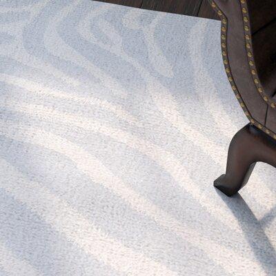 Nerbone Gray/Beige Area Rug Rug Size: 8 x 10