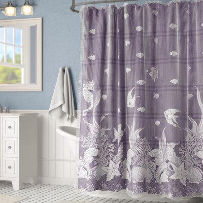 Castile Shower Curtain