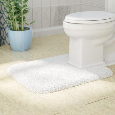 Chatham Contour Mat Color: White