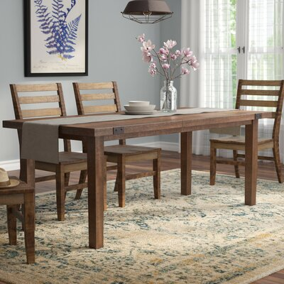 Hackensack Extendable Dining Table