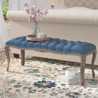 Savorey Upholstered Bench LRKM2723 40207861