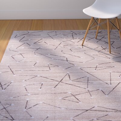Clinton Taupe/Gray Area Rug