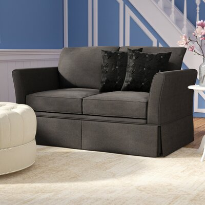 Cerro Cushioned Sleeper Sofa