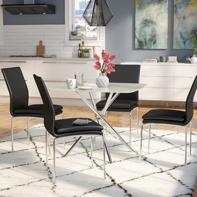 Eta 5 Piece Table Set
