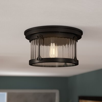 Kierra 2-Light Flush Mount