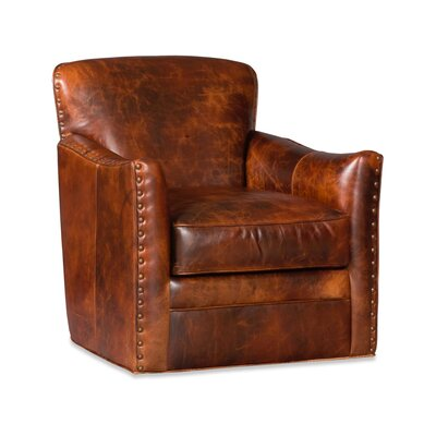 Stellan Swivel Club Chair