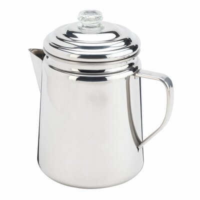 Percolator 12 Cup Coffee Maker 2000016403