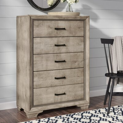 Payne 5 Drawer Chest