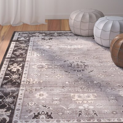 Dodsworth Gray Area Rug