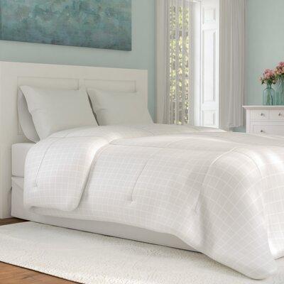 Kingsley Hygro Luxe Comforter Size: King