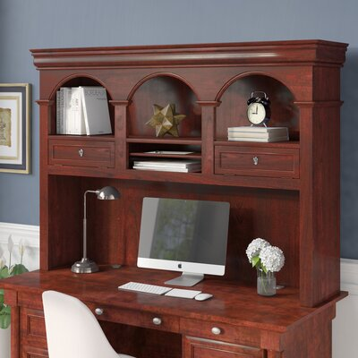 Flannagan 48 H x 67 W Desk Hutch