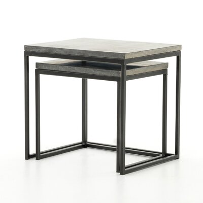 Donati 2 Piece Nesting Tables