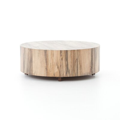 Inverness Round Coffee Table
