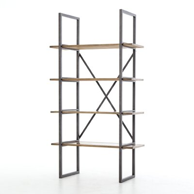 Etagere Bookcase Courtlyn Product Picture 159