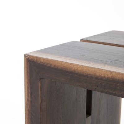 Fawn End Table