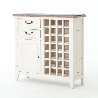 Downingtown Floor Wine Cabinet