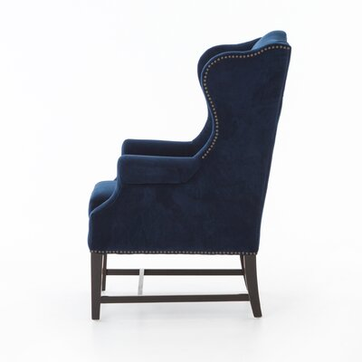 Dravo Wing back Chair