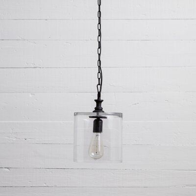 Whitlock Mini Pendant
