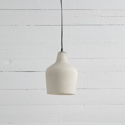 Semple 1-Light Mini Pendant