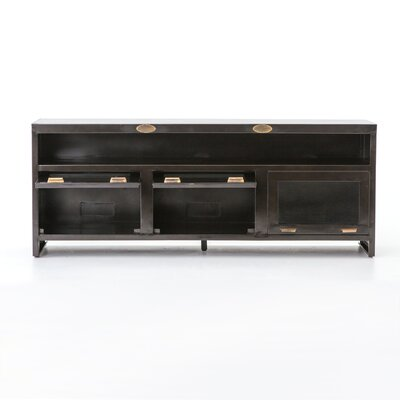 Colletta 3 Drawer Media Chest
