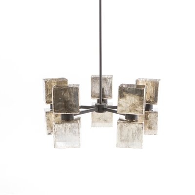 Cherree 10-Light Chandelier
