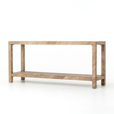 Almeda Console Table